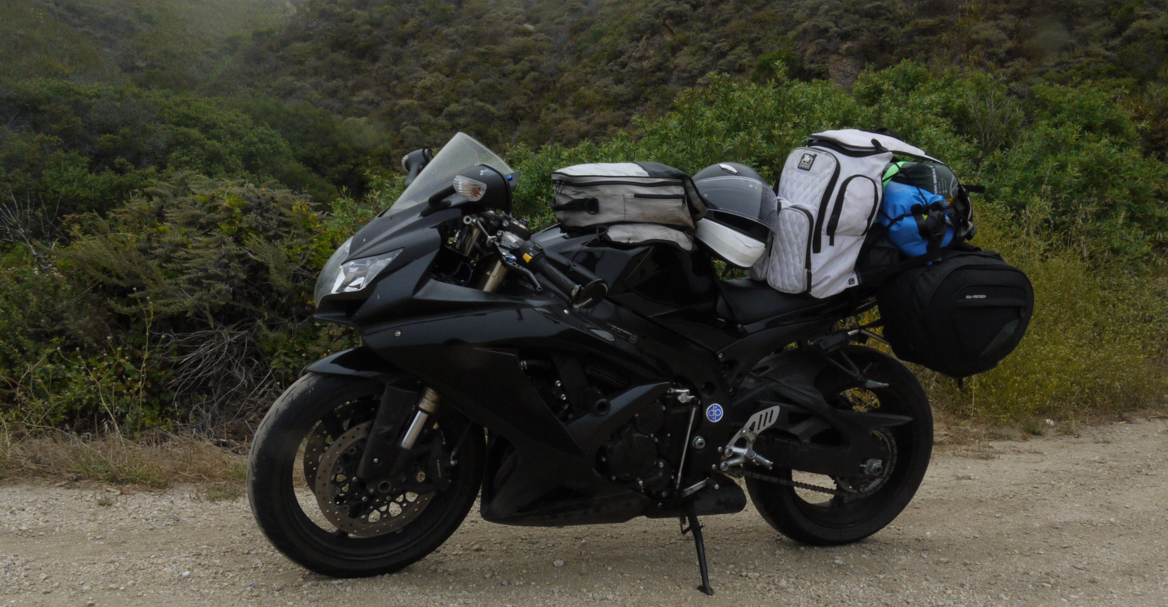 Sportbike Diaries